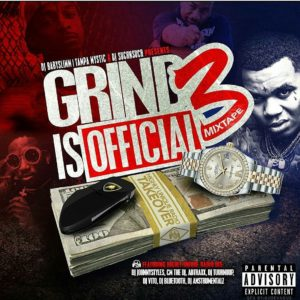 grind is official 3